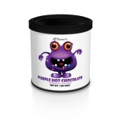 Colorful Creatures Purple Hot Chocolate