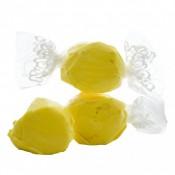 Taffy Town Colors- Yellow, Banana Flavor