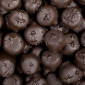 Dark Chocolate Mini Peppermint Creams