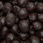 Dark Chocolate Peanut Butter Peanuts