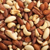 Deluxe Mixed Nuts - Roasted & Salted