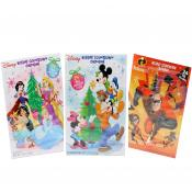 Disney Assortment Countdown Holiday Calendar