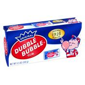 Dubble Bubble® 1928 Nostalgic Theater Box, 3.5oz