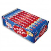 Dubble Bubble Big Bar, 3oz