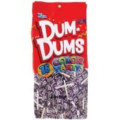 Dum Dums Purple / Grape, 12.8oz bag
