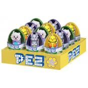 Pez Easter Egg with Mini Dispenser