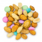 Easter Peanut Lover's Mix