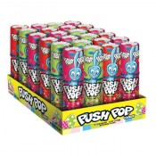 Easter Push Pops