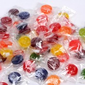 Eda's Sugar Free Assorted Fruit Mix