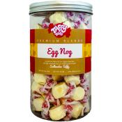 Egg Nog Taffy 18oz Jar