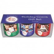 Elf on the Shelf Holiday Cocoa 9oz Giftpack