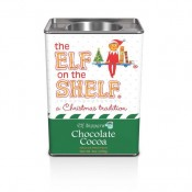 Elf on the Shelf Hot Chocolate 8oz Tin
