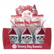 Elf on the Shelf Snowy Day Sweets 0.8oz Tin