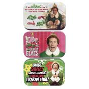 Elf The Movie Pass the Syrup Tins, 1.5oz