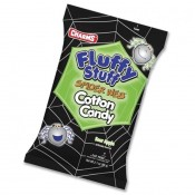 Fluffy Stuff Cotton Candy Spiderwebs 2.1 oz