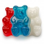 Freedom Gummi Bears