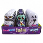 Fright Tins with SweeTarts & Nerds