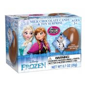 Finders Keepers™ Milk Chocolate Frozen Toy Surprise