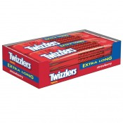 Giant Twizzlers, 40 pieces, 16