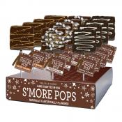 Gourmet Graham S'more Pops Assortment, 1.5oz