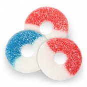 Gummi Freedom Rings