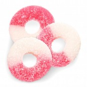 Gummi Watermelon Rings