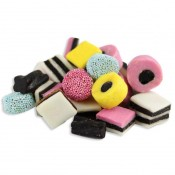 Gustaf Licorice Allsorts