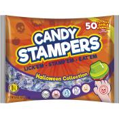 Halloween Candy Stampers 6.9oz