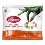 Halloween Multipack 18 Count DRC 12 Flavor Gummi Bear Cubs™