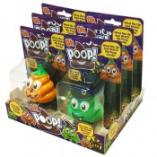 Halloween Oh Poop! Candy Dispenser