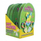 Happy Easter Candy Puzzle & Bracelets, 2.01oz