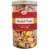 Harvest Treats Taffy Mix 18oz Jar