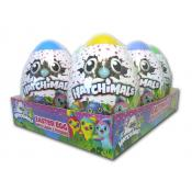 Hatchimals Jumbo Egg
