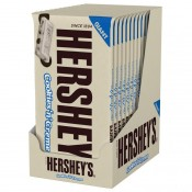 Giant Hershey's®  Bar, Cookies & Cream