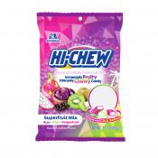 Hi Chew Super Fruit, 3.17oz