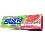Hi Chew Watermelon Sweet & Sour Sticks, 1.76oz