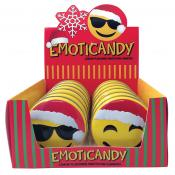 Holiday Emoticandy 1.3oz Tin