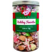 Holiday Favorites Taffy Mix 18oz Jar