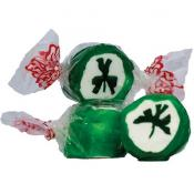 Shamrock Irish Creme Taffy
