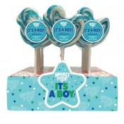 *Special Order* It's a Boy Whirly 1.5oz