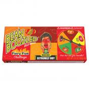 Jelly Belly Beanboozled Fiery Five Spinner Gift Box, 3.5oz