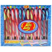 Jelly Belly Candy Cane