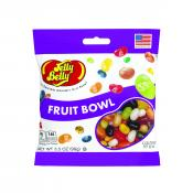 Jelly Belly® Fruit Bowl Mix 3.5oz Grab and Go Bags