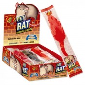 Jelly Belly® Gummi Pet Rat®