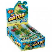 Jelly Belly® Gummi Pet Gator®