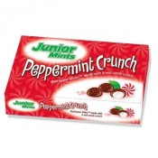 Junior Mints Peppermint Crunch Theater Box, 3.5oz