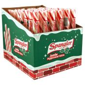 Jumbo Red & White Peppermint Sticks, 3.5oz