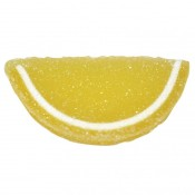 Fruit Slices, Lemon