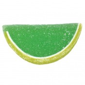 Fruit Slices, Lemon Lime