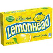 Lemonheads Theater Box, 5oz